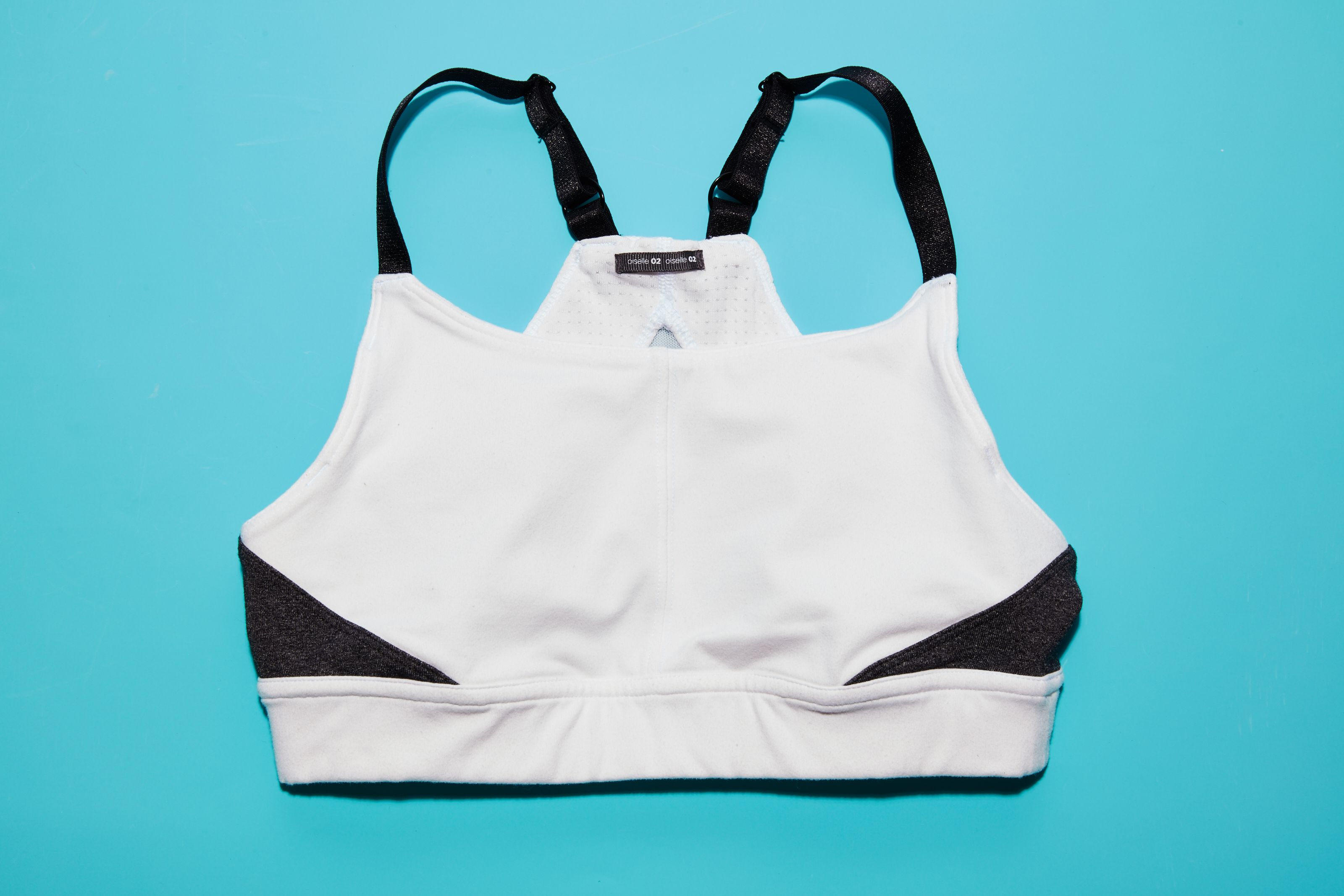 Oiselle Bae Sports Bra