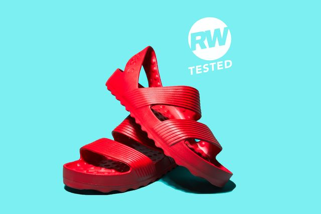 oiselle sport sandal