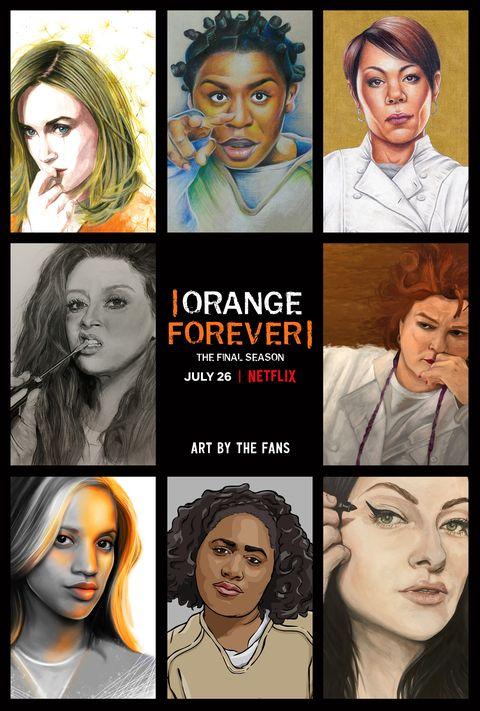 Orange Is The New Black Release Date 2020 Orange Is the New Black Season 7: Premiere Date, Full Trailer, News
