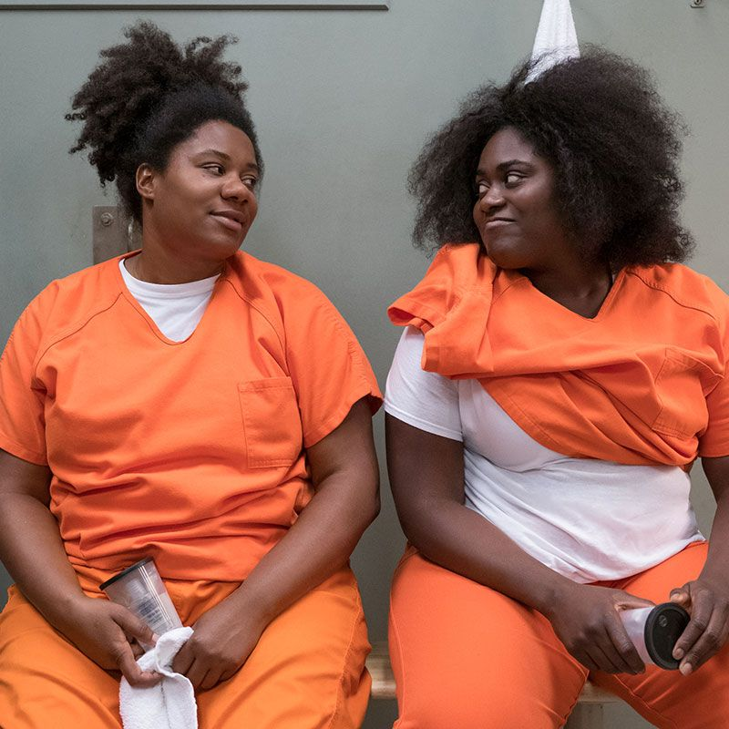 Kansas Orange Is The New Black was the most popular show on Netflix in 2017, and this year, Kansas is catching on.
