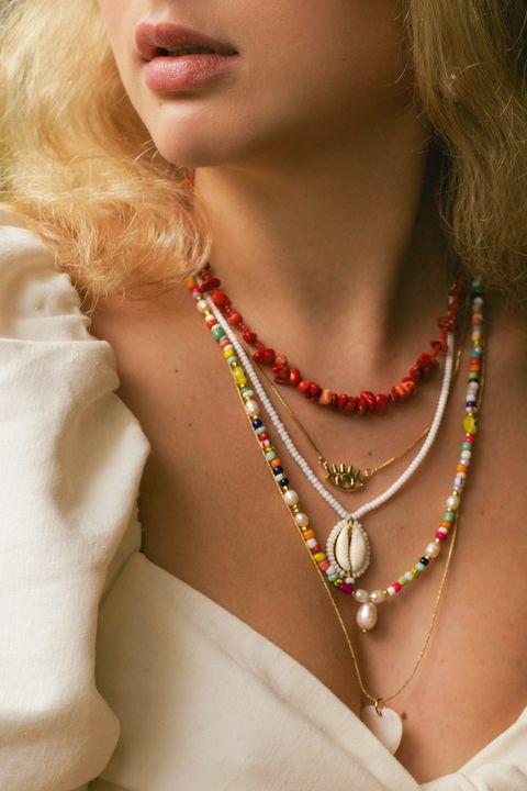 oiya jewelry share the meal world food programme