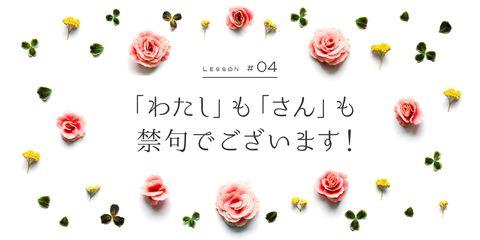 加藤ゑみ子著「お嬢さまことば速修講座」