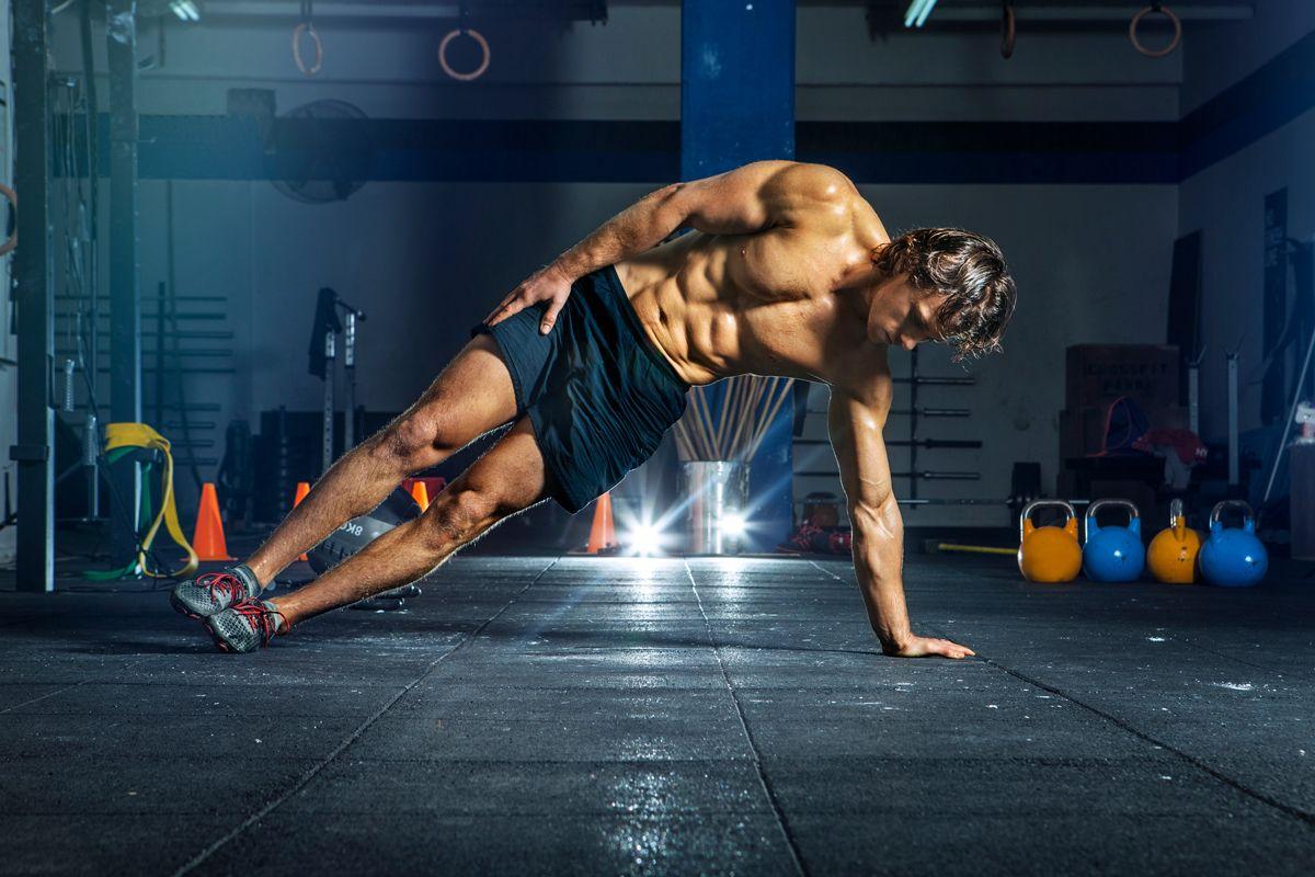 ejercicio para bajar de peso y marcar abdomen