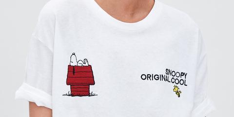 47f5818db La colección de Zara y Snoopy que necesitas este invierno - Zara ...