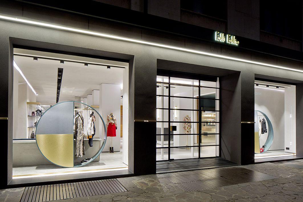 Negozi moda: boutique Folli Follie, marchi, indirizzi e info