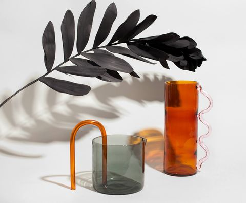 Feather, Glass, Bottle, Glass bottle, Wine bottle, Vase, Cylinder, Table, Plant,