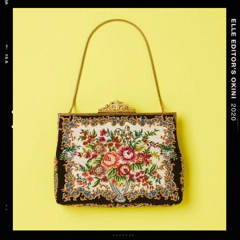 Handbag, Bag, Shoulder bag, Fashion accessory, Pattern, Material property, Still life, Style,