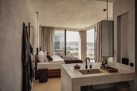 laidback luxury resort oku ibiza