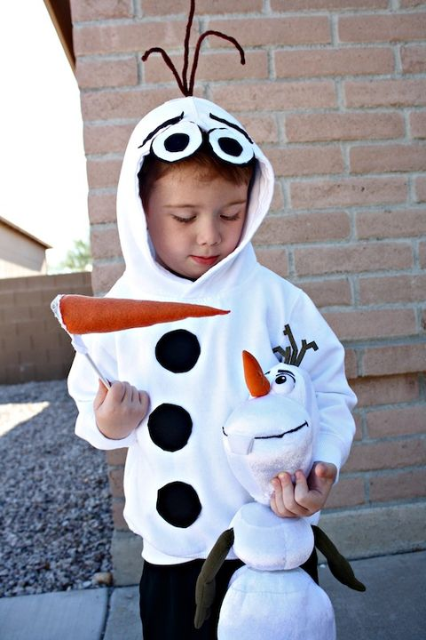 20 diy disney costumes for kids adults how to make disney costumes diy olaf disney costume solutioingenieria Image collections