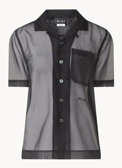 olaf hussein overhemd