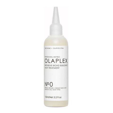 olaplex intensive bond building hair treatment