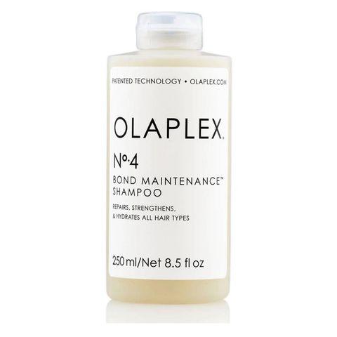 olaplex no4 maintenance shampoo