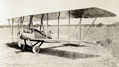 de belangrijkste momenten uit de geschiedenis van de luchtvaart