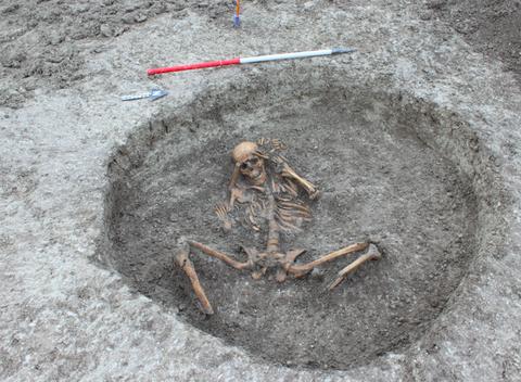 old bones thames oxfordshire