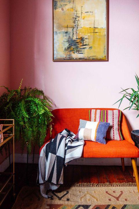 25 Best Living Room Color Ideas - Top Paint Colors for ...