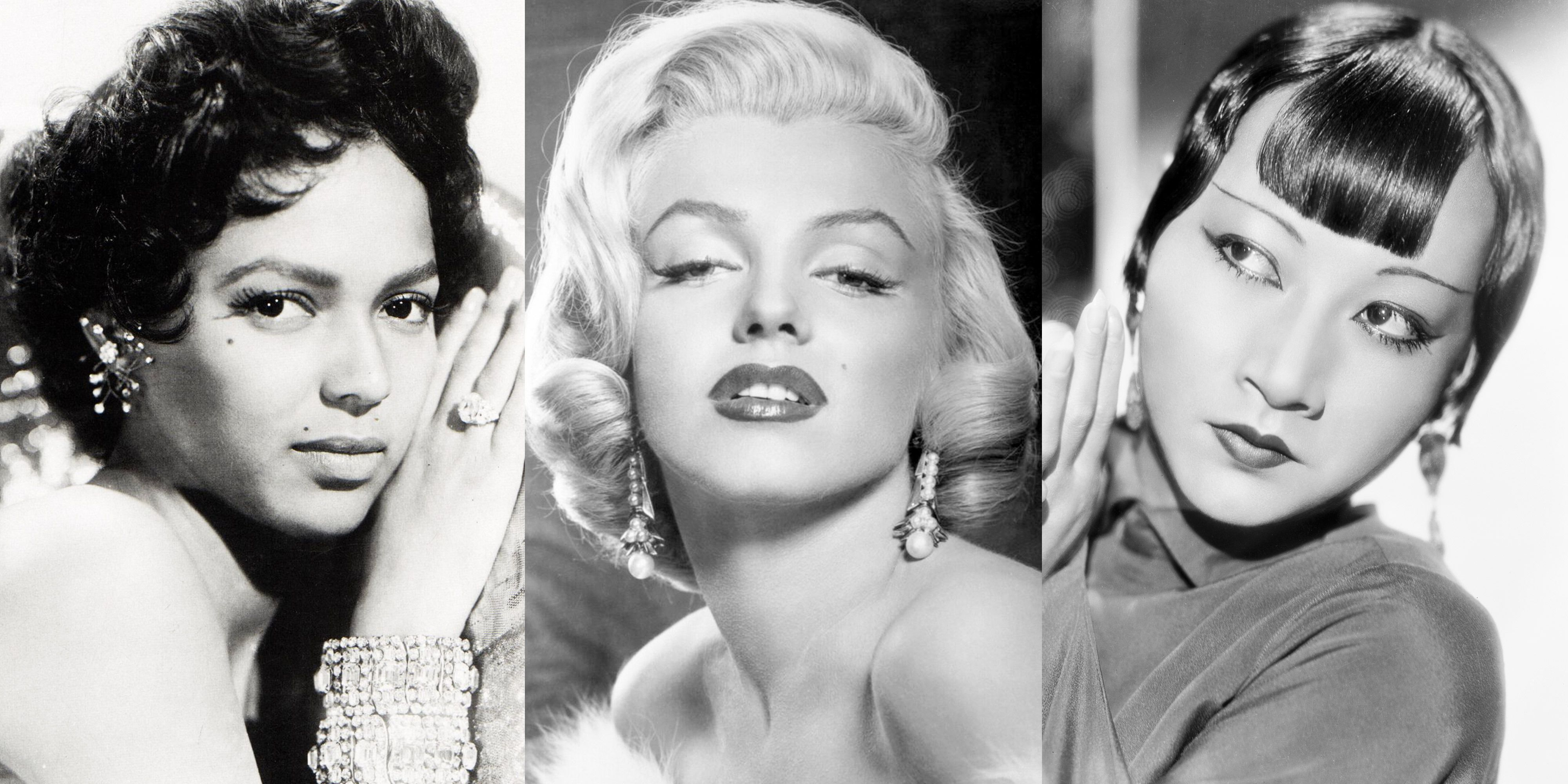 Old Hollywood Beauty Secrets - Marilyn Monroe Beauty Tips