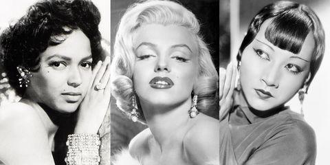 old hollywood beauty secrets