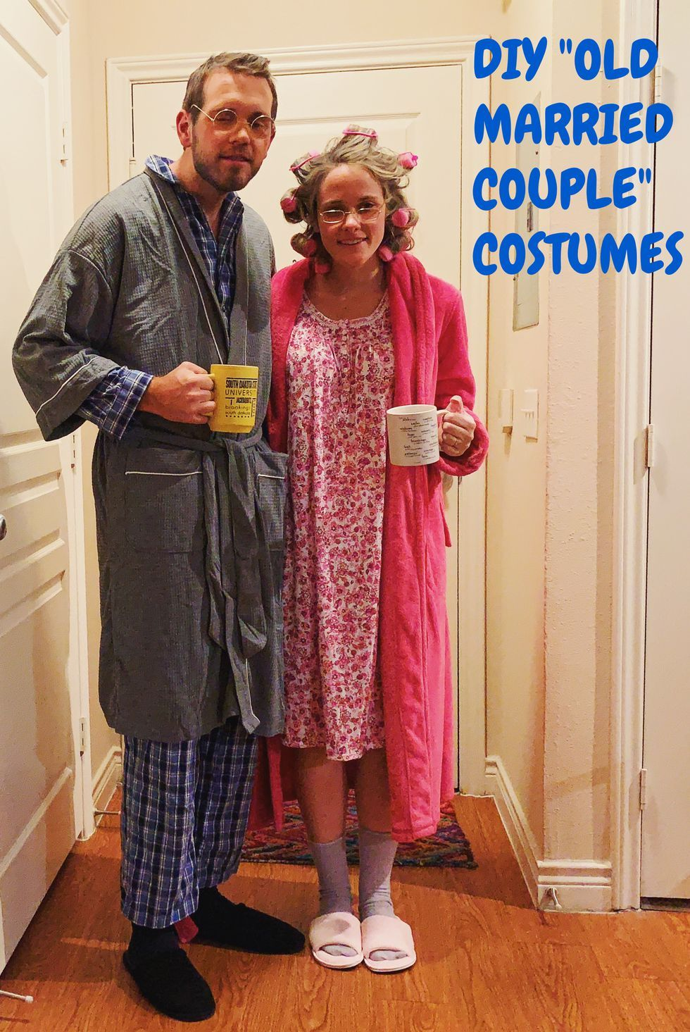 75 Best Couples Halloween Costumes 2020 Cute Funny Couples Halloween Costume Ideas