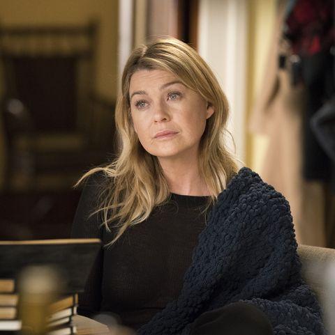 Ellen Pompeo Hinted \'Grey\'s Anatomy\' Is Almost Over