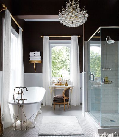 80 Best Bathroom Designs - Photos of Beautiful Bathroom Ideas to Try