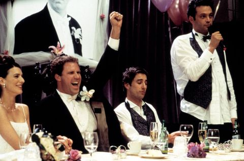 4 Rules for Giving a Best Man Speech That Doesn't Suck with