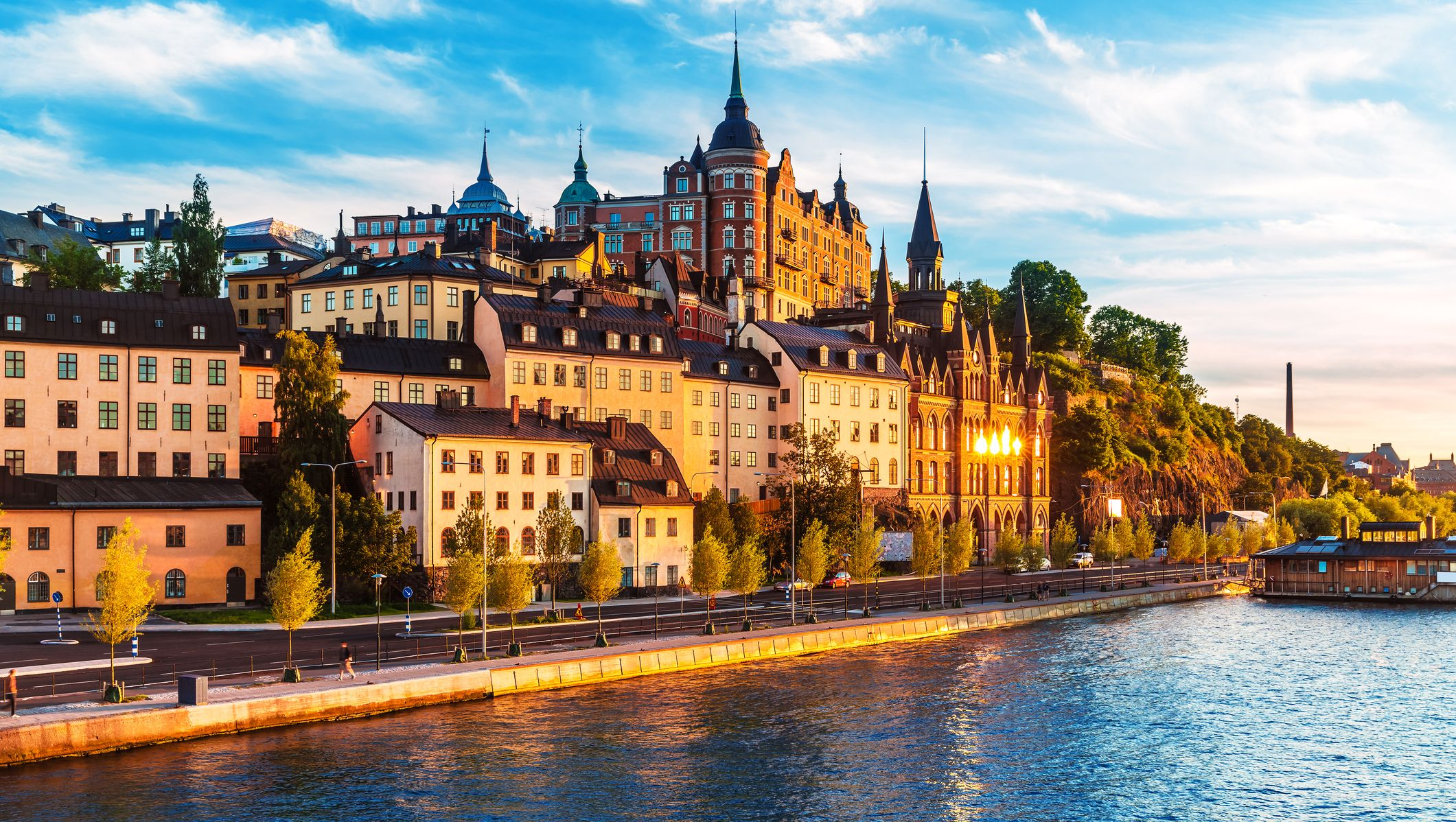 Stockholm travel guide: 48 hours in Sweden's capital city
