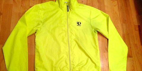Old Yellow Jacket