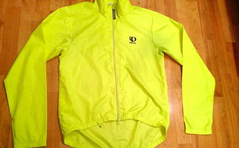 Gear Review: Old Yellow Jacket