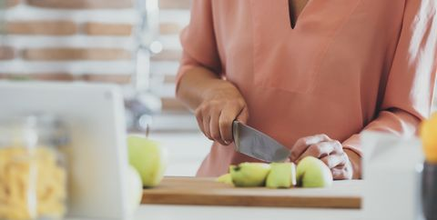 Stay-Skinny Secrets of Women Who Never Diet