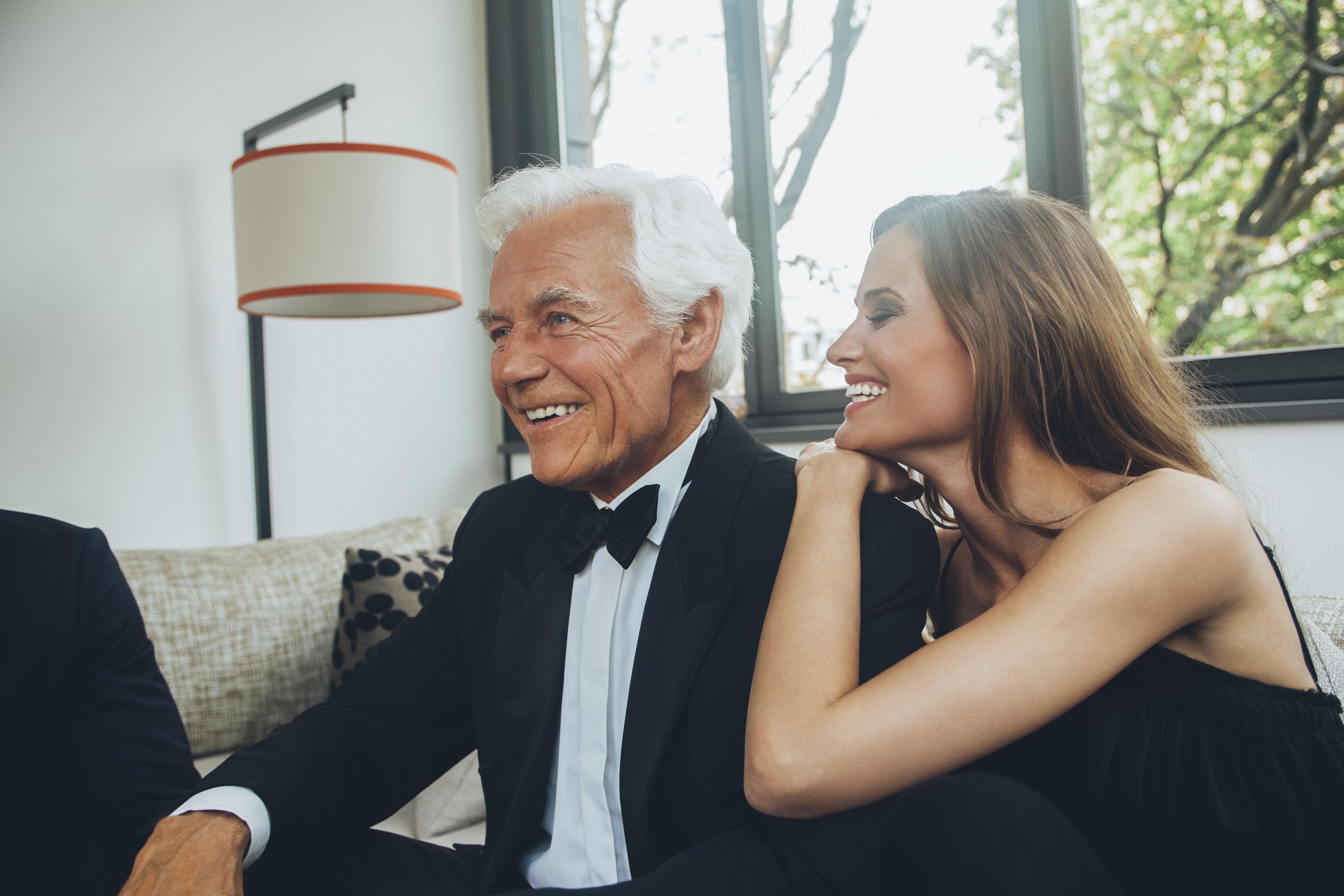 Erotic old men young women sex