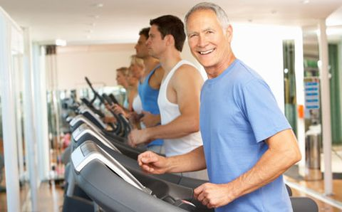 12 More Treadmill Myths... Busted!