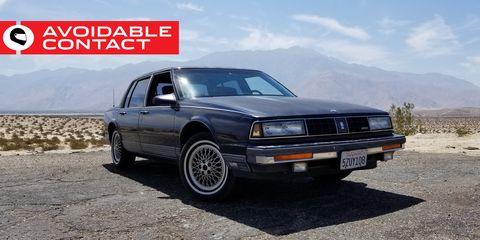 Land vehicle, Vehicle, Car, Full-size car, Sedan, Coupé, Automotive wheel system, Cadillac, Dodge dynasty, Compact car,