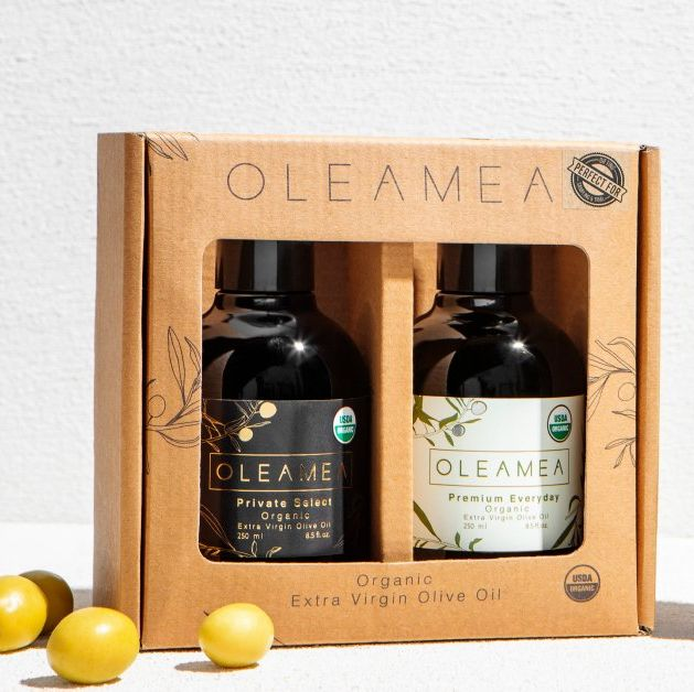 oleamea organic olive oil