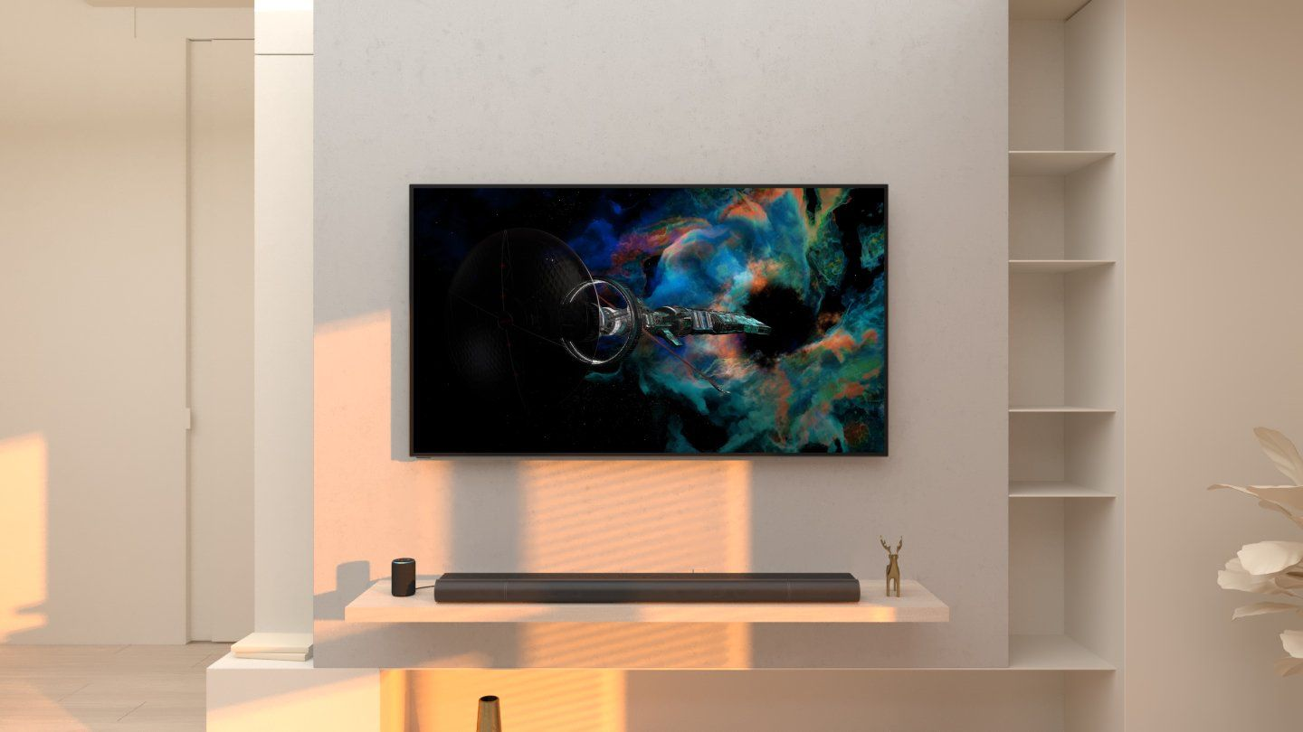 The Best 4k Tv Deals Of Black Friday Cyber Monday