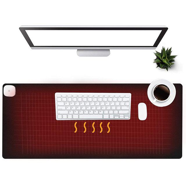 olidik desk heating pad