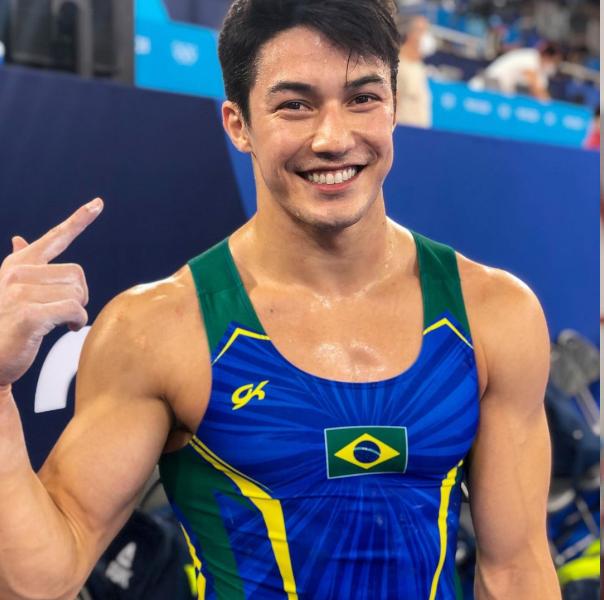 盤點東京奧運高顏值肌肉猛男體操選手!詳細體操比賽項目規則一次搞懂
