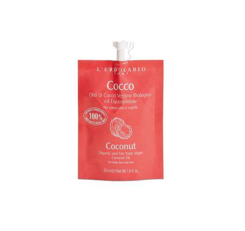 olio di cocco capelli migliori