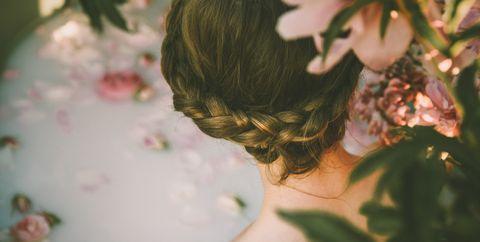 Pink, Spring, Flower, Petal, Plant, Leaf, Tree, Garden roses, Still life, Rose family,