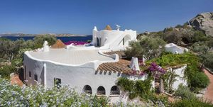 Olivastri, Porto Rafael, Sardinia, Savills €26,000,000 - exterior