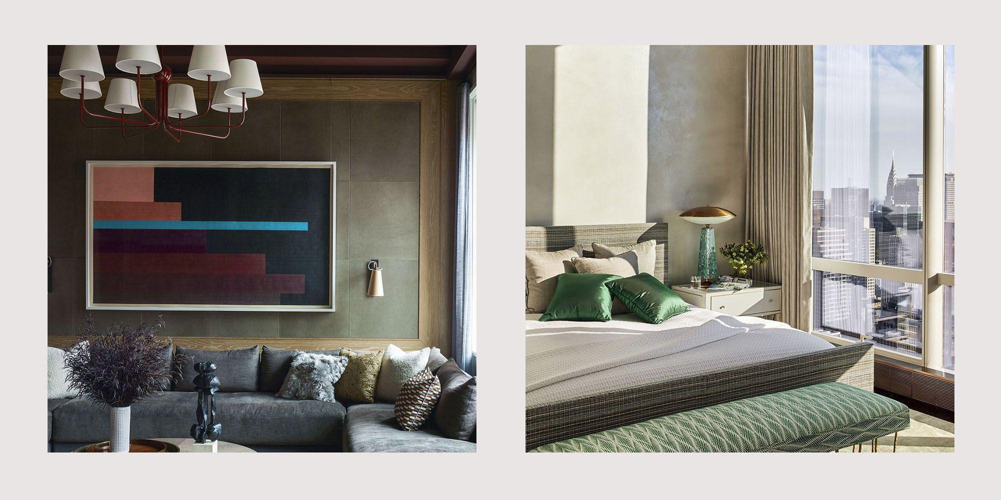 Interior Paint Ideas Green