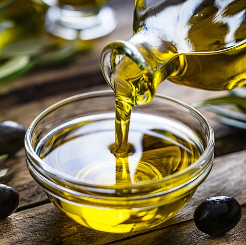 14 proven health benefits of olive oil
