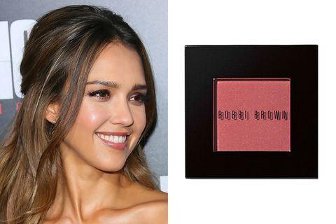This Is The Best Blush Color For Your Exact Skin Tone