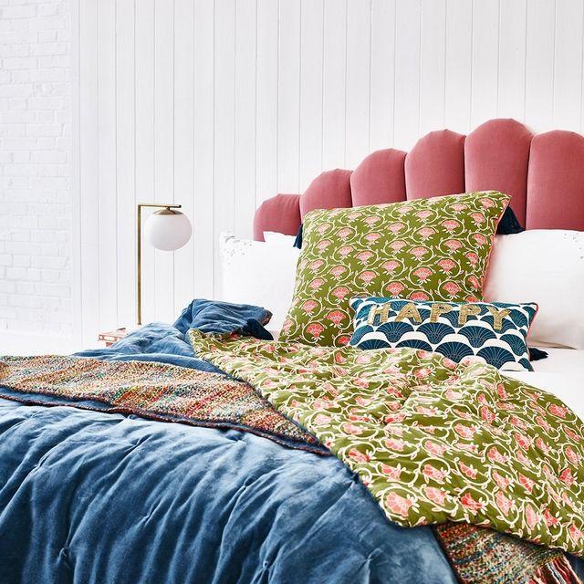 oliver bonas bedroom accessories