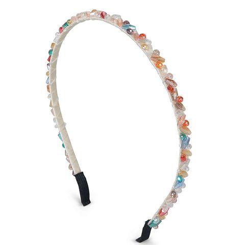 Oliver Bonas All Over Embellished Headband