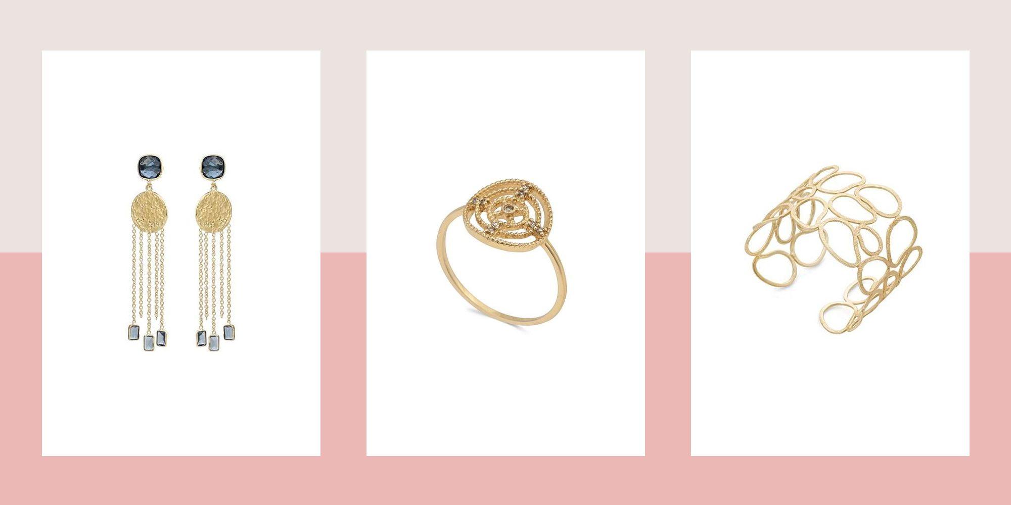 The best Oliver Bonas jewellery to buy now