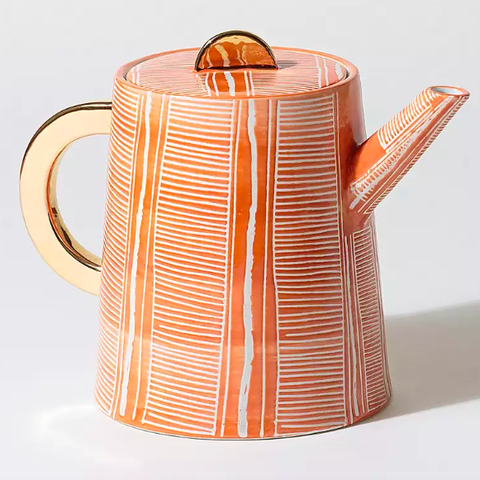 Oliver Bonas tea pot
