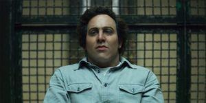"""Oliver Cooper en """"Mindhunter"""""""