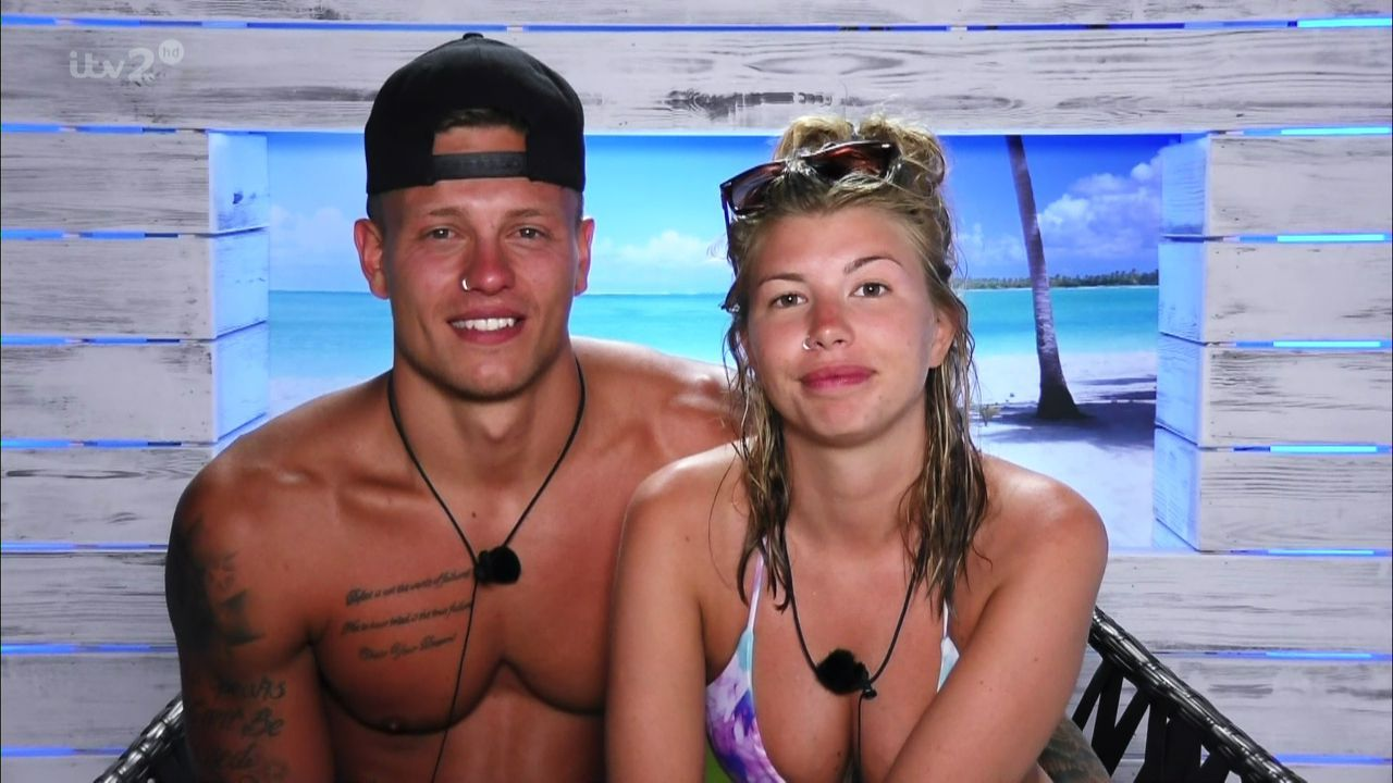 love island which couples are still together and which are most