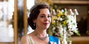 Olivia Coleman, The Crown Season 3