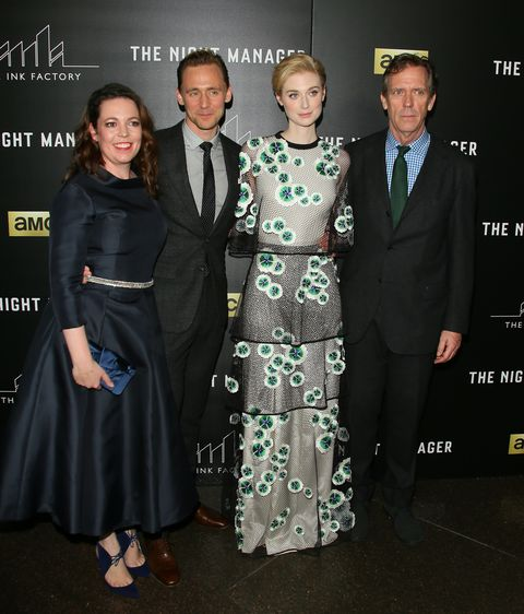 The Night Manager Season 2 Air Date Cast Plot Spoilers